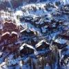 Risoul, la station de ski au coeur de La Forêt Blanche