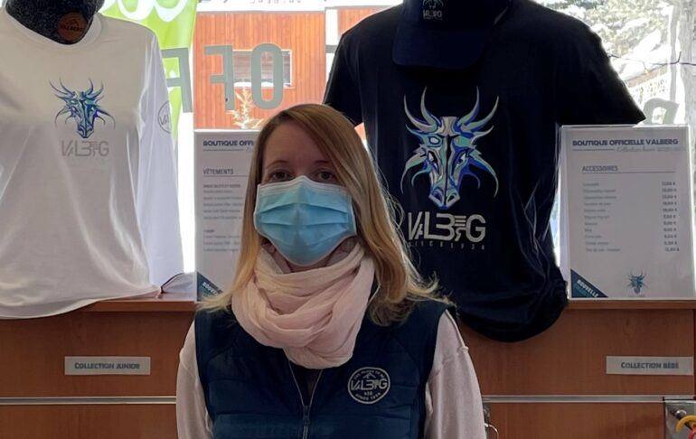 Oriane Mathiaud est Responsable de l'Office de Tourisme de Valberg et elle est notre invitée du week-end sur Oxygène.