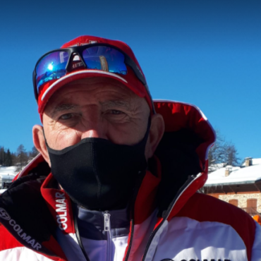 Notre invité de la semaine sur Oxygène : Christian Guemy, Président du Club des Sports des Portes du Mercantour de Valberg.