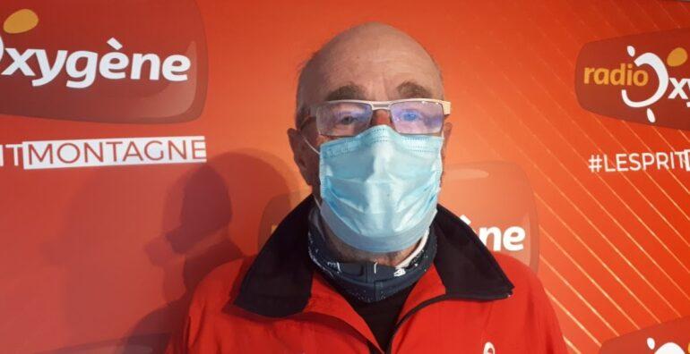 Notre invité du week-end sur Oxygène : François Shuller, responsable du ski de fond du Club des Sports des Portes du Mercantour de Valberg-Beuil et moniteur ESF de cette discipline.