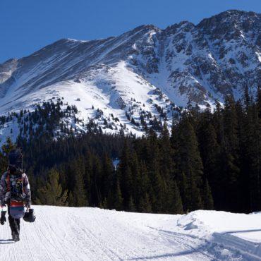 Kiosque Montagne 24 mars
