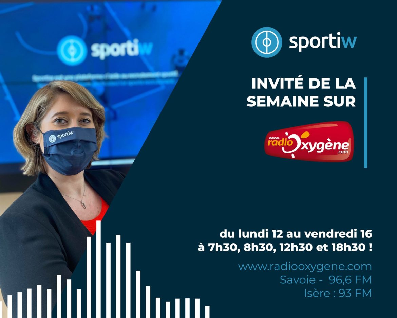Sportiw, Léa Gaget
