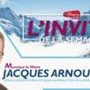 l'invité de la semaine Jacques Arnoux Maire de Val-Cenis