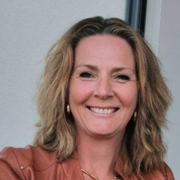 Sylvie Salignac, fondatrice d'HoliSanté