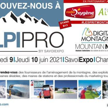 Alpipro 2021