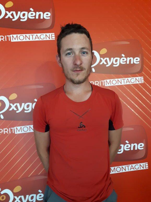 Notre invité de la semaine sur Oxygène est Hugo PADILLA accompagnateur en montagne et co-fondateur du bureau OVARANDO