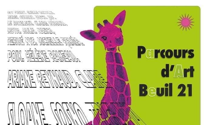 Beuil voit l'art en grand cet été avec l'inauguration début juillet d'un parcours d'art. A travers les rues du village et les différentes galeries, vous pourrez partir à la rencontre d'artistes d'ici et d'ailleurs, connus ou peu connus. Pour nous en parler, Roland Giraud Maire de la commune et Ludivine Bouliere de l'Office de tourisme de Beuil.